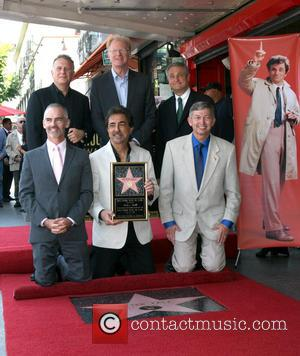Paul Reiser, Joe Mantegna, Ed Begley and Jr