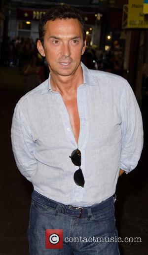 Bruno Tonioli - Press Night for WAG! The Musical at the Charing Cross Theatre - London, United Kingdom - Thursday...