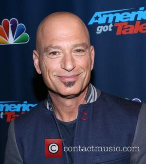 Howie Mandel - 'America's Got Talent' Season 8 Post-Show Red Carpet Event at Radio City Music Hall. - New York...