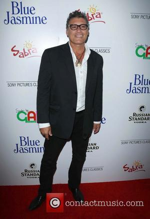 Steven Bauer - AFI & Sony Picture Classics Hosts The Premiere Of