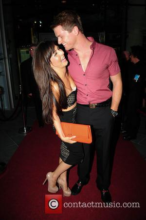 Roxanne Pallett and Harry Neale