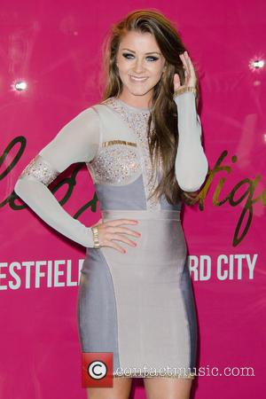 Brooke Vincent
