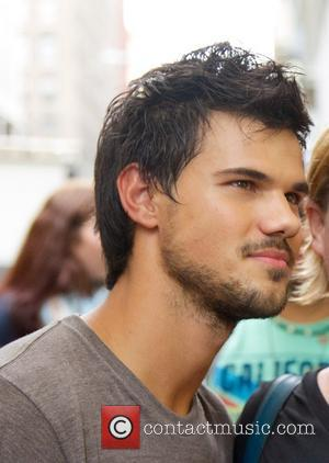 Taylor Lautner To Play Dirk Diggler In Boogie Nights Live-read