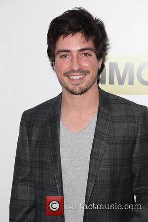 Ben Feldman - Celebrities attend AMC's 'Low Winter Sun' Los Angeles premiere at Arc Light Hollywood - Arrivals - Los...