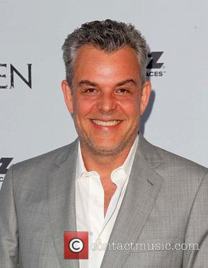 Danny Huston's Magic City Cancelled