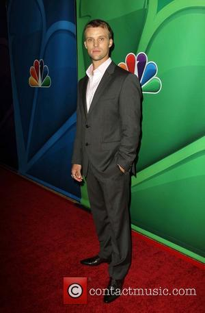 Jesse Spencer - NBC TCA Summer Press Tour - Beverly Hills, California, United States - Friday 26th July 2013