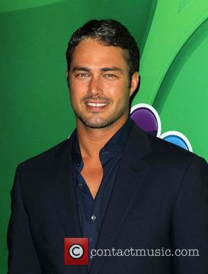 Taylor Kinney - NBC TCA Summer Press Tour - Beverly Hills, California, United States - Friday 26th July 2013