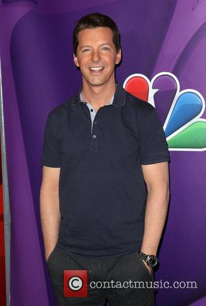 Sean Hayes - NBC TCA Summer Press Tour held at The Beverly Hilton Hotel at Beverly Hilton Hotel - Los...