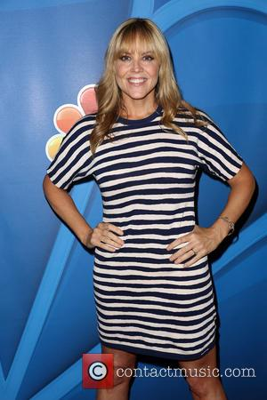 Mary McCormack - NBC'S 2013 SUMMER PRESS TOUR