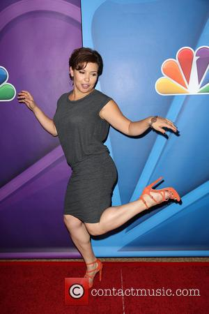 Justina Machado - NBC'S TCA 2013 SUMMER PRESS TOUR - Los Angeles, CA, United States - Saturday 27th July 2013
