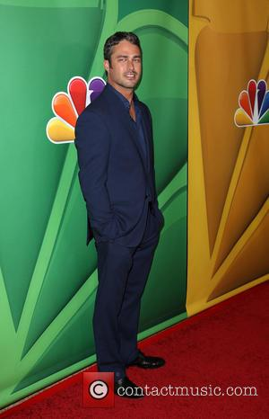 Taylor Kinney - NBC TCA Summer Press Tour held at The Beverly Hilton Hotel - Los Angeles, CA, United States...