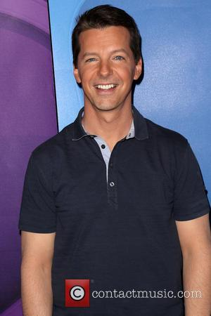 Sean Hayes - NBC TCA Summer Press Tour held at The Beverly Hilton Hotel - Los Angeles, CA, United States...