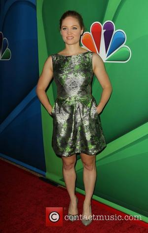 Erika Christensen - NBC TCA Summer Press Tour - Beverly Hills, California, United States - Saturday 27th July 2013