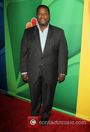 Wendell Pierce - NBC'S 2013 SUMMER PRESS TOUR - Beverly Hills, California, United States - Saturday 27th July 2013