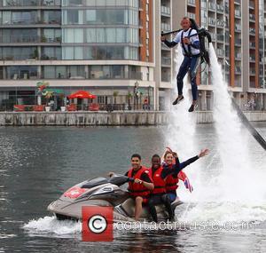 Jade Jones, Nicola Adams and Louis Smith - Team GB Olympic medal winners Jade Jones, Nicola Adams and Louis Smith...