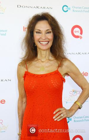Susan Lucci - The Ovarian Cancer Research Funds Super Saturday 16 at the world famous Garage Sale in Bridgehampton -...