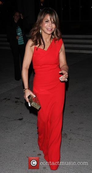 Paula Abdul - Celebrities leaving The Dizzy Feet Foundation's Celebration of Dance gala at Dorothy Chandler Pavilion - Los Angeles,...