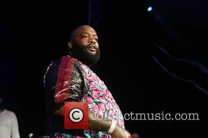Rick Ross Uses Witness Testimony In New Trayvon Martin Song