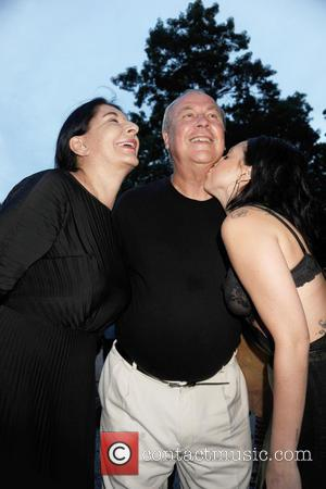 Robert Wilson, Lady Gaga and Marina Abramovic - DEVIL'S HEAVEN : The 20th Annual Watermill Center Summer Benefit - Watermill,...