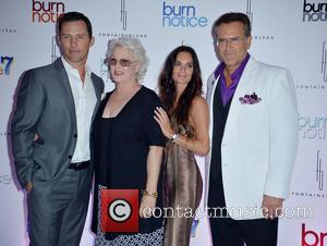 It's A Wrap: 'Burn Notice' Prepares To Bid Farewell For Good After Seven Seasons