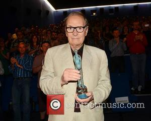 Ennio Morricone: 'I Won't Be Working With Quentin Tarantino Again'