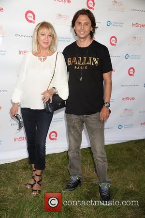 Galina Cheban and Jonathan Cheban