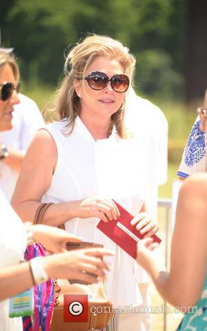 Kathy Hilton - Celebrities attend the Ovarian Cancer Research Fund's Super Saturday 16 at Nova's Ark - Watermill, NY, United...