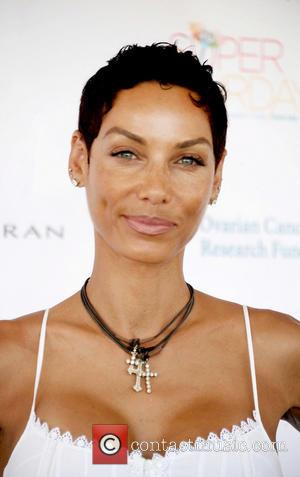Nicole Murphy - Celebrities attend the Ovarian Cancer Research Fund's Super Saturday 16 at Nova's Ark - Watermill, NY, United...