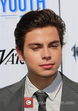 Jake T. Austin - Variety's '7th Annual Power of Youth' event presented by Hasbro Inc. and GenerationOn - Arrivals -...
