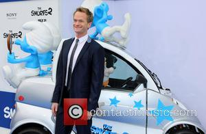 Neil Patrick Harris - The Los Angeles premiere of 'Smurfs 2' - Arrivals - Westwood, California, United States - Sunday...