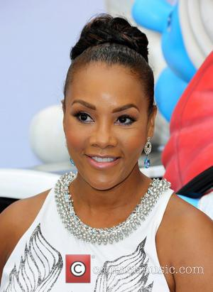 Vivica A. Fox - The Los Angeles premiere of 'Smurfs 2' - Arrivals - Westwood, California, United States - Sunday...