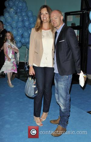 Jake Wood - The World Premiere of 'Smurfs 2', held at the VUE cinema Leicester Square - Arrivals - London,...