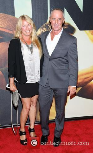 Robert John Burke - World premiere of '2 Guns' at the SVA Theatre - Arrivals - New York City, NY,...