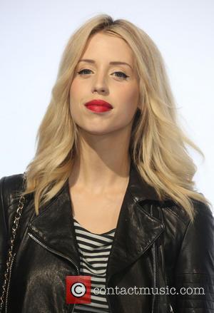 Peaches Geldof - BMW i3 global reveal party