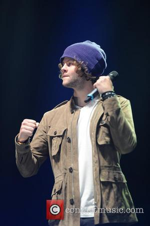 Jay McGuiness - Key 103 Summer Time Ball at the Manchester Arena. - Manchester, United Kingdom - Monday 29th July...