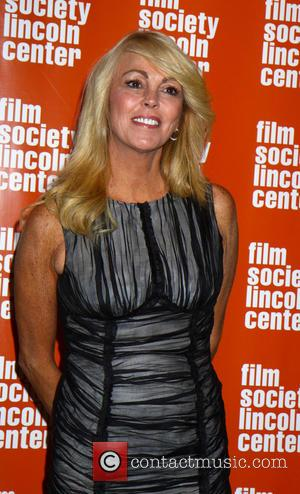 Dina Lohan - Premiere of The Canyon