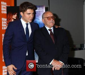 Nolan Gerard Funk and Paul Schrader