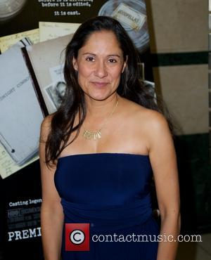Sakina Jaffrey - Special New York screening of 'Casting By' at the HBO Theater, presented by HBO Documentary Films -...