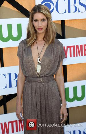 Dawn Olivieri - CW, CBS and Showtime 2013 Summer TCA Party - Arrivals - Los Angeles, California, United States -...
