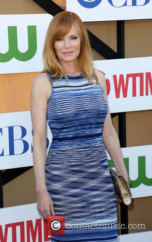 Marg Helgenberger - CW, CBS and Showtime 2013 Summer TCA Party - Arrivals - Los Angeles, California, United States -...