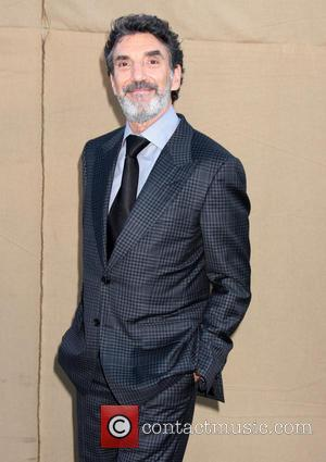 Chuck Lorre - CW, CBS and Showtime's 2013 Summer TCA Party - Arrivals - Los Angeles, California, United States -...