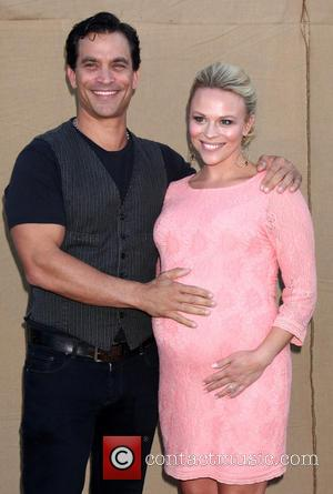 Johnathon Schaech Welcomes A Son