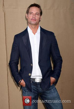 Lost Star Josh Holloway Set To Become A Dad Again