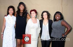 Julie Chen - CW, CBS and Showtime's 2013 Summer TCA...