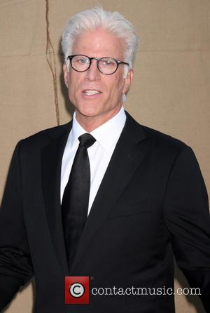 Ted Danson - CW, CBS and Showtime's 2013 Summer TCA Party - Arrivals - Los Angeles, California, United States -...