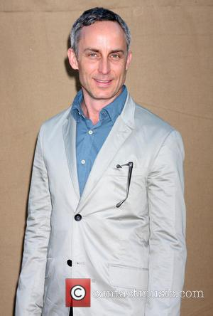 Wallace Langham Files For Divorce