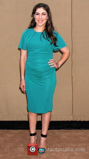 Mayim Bialik - CW, CBS and Showtime's 2013 Summer TCA...