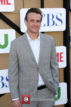 Jason Segel - Celebrities attend The CW, CBS and Showtime 2013 summer TCA party. - Los Angeles, CA, United States...