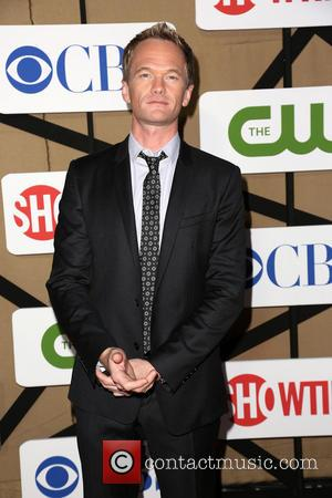 Neil Patrick Harris - Celebrities attend The CW, CBS and Showtime 2013 summer TCA party. - Los Angeles, CA, United...