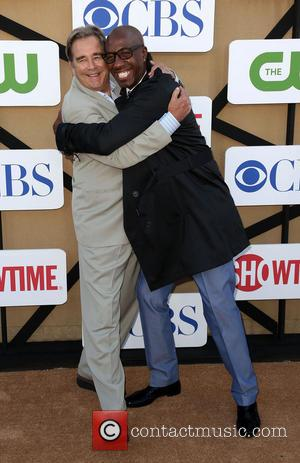 Beau Bridges and JB Smoove - CW, CBS and Showtime's 2013 Summer TCA Party - Arrivals - Los Angeles, California,...